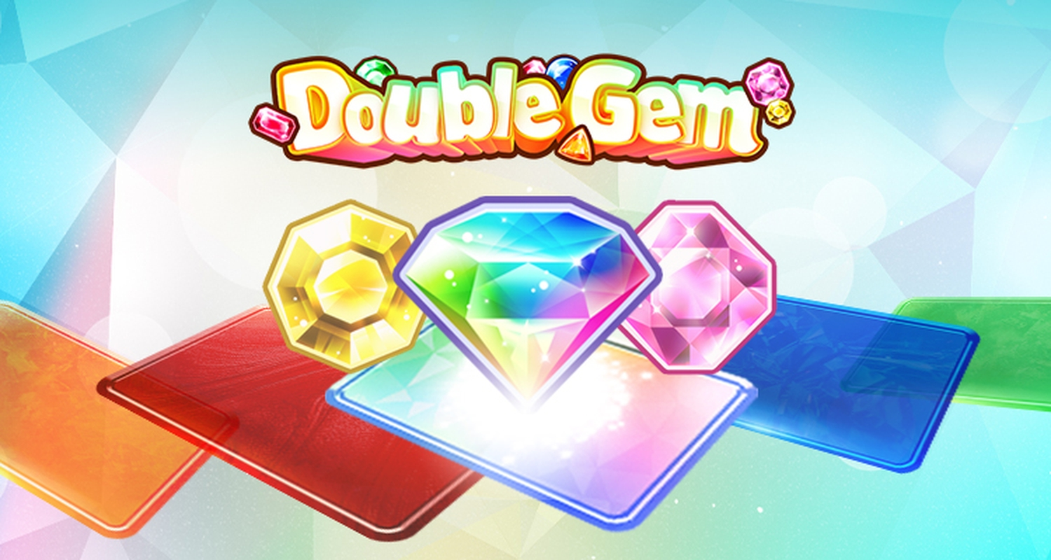 The Double Gem Online Slot Demo Game by StakeLogic