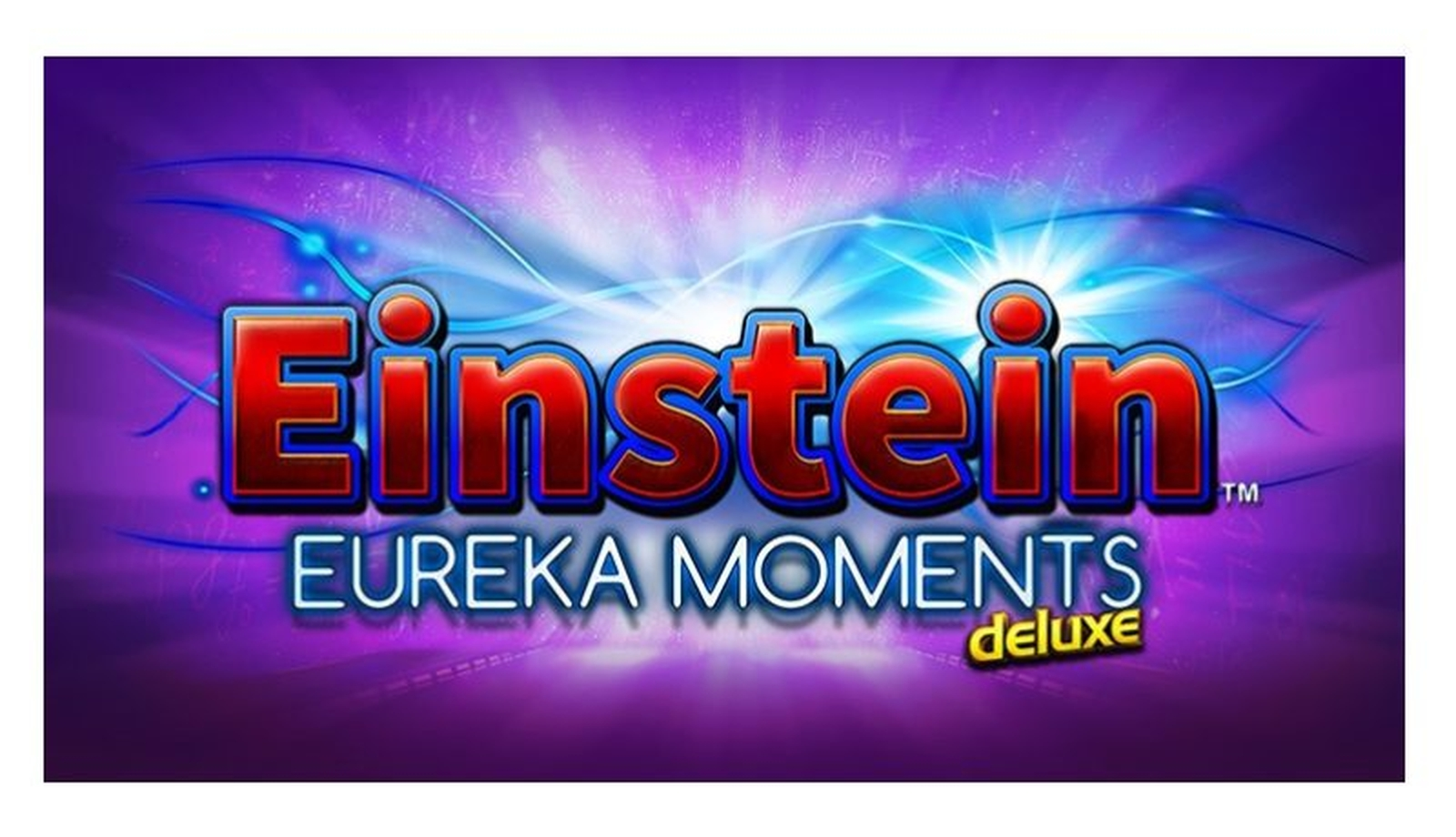 The Einstein Eureka Moments Deluxe Online Slot Demo Game by StakeLogic