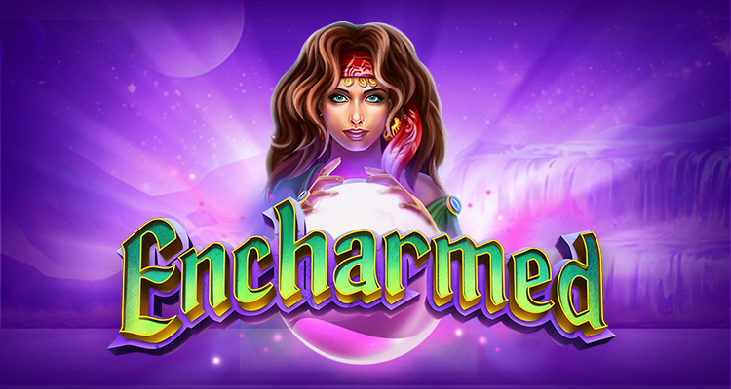 The Encharmed Online Slot Demo Game by StakeLogic