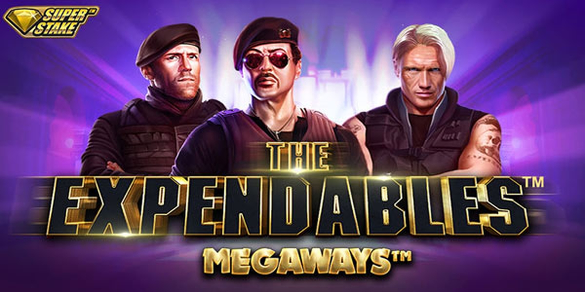 The Expendables Megaways Online Slot Demo Game by StakeLogic