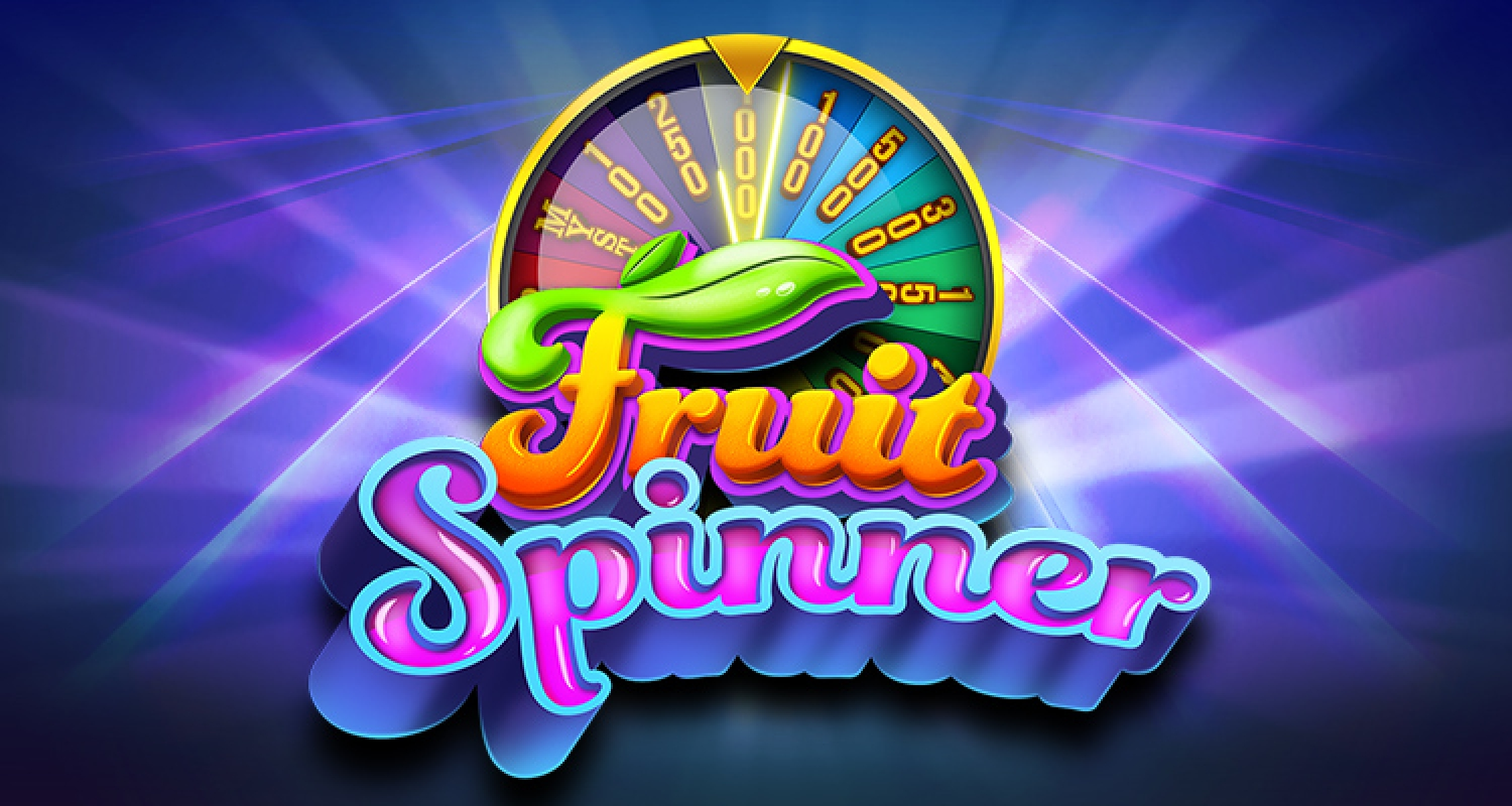 The Fruit Spinner Online Slot Demo Game by StakeLogic