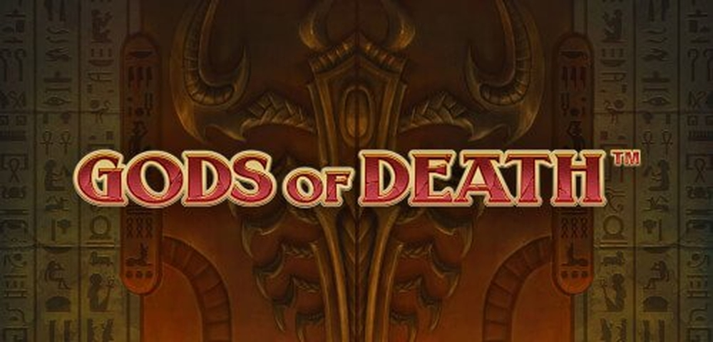 The Gods of Death Online Slot Demo Game by StakeLogic