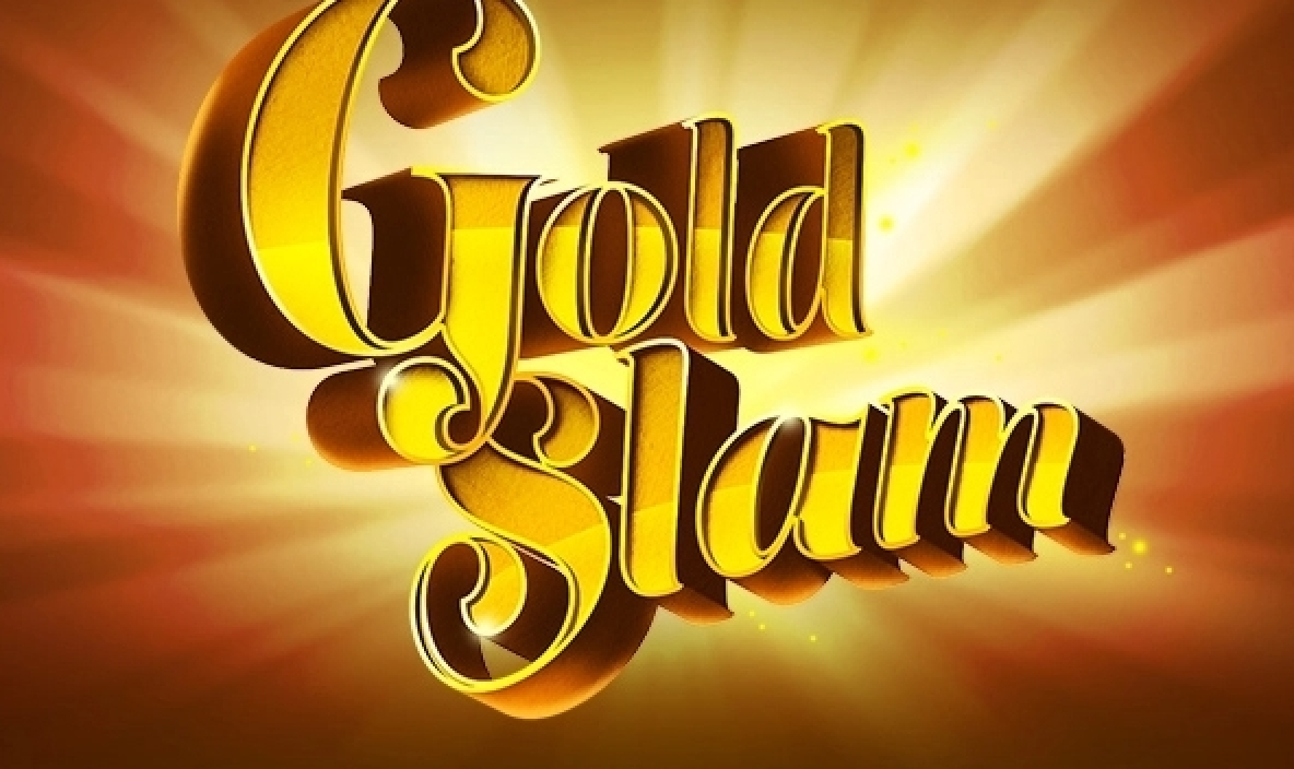 The Gold Slam Online Slot Demo Game by StakeLogic
