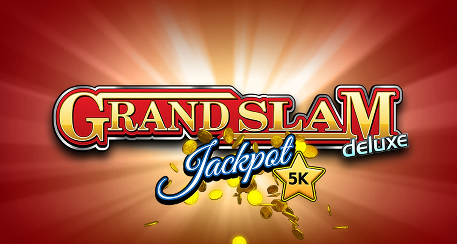 The Grand Slam Deluxe Online Slot Demo Game by StakeLogic