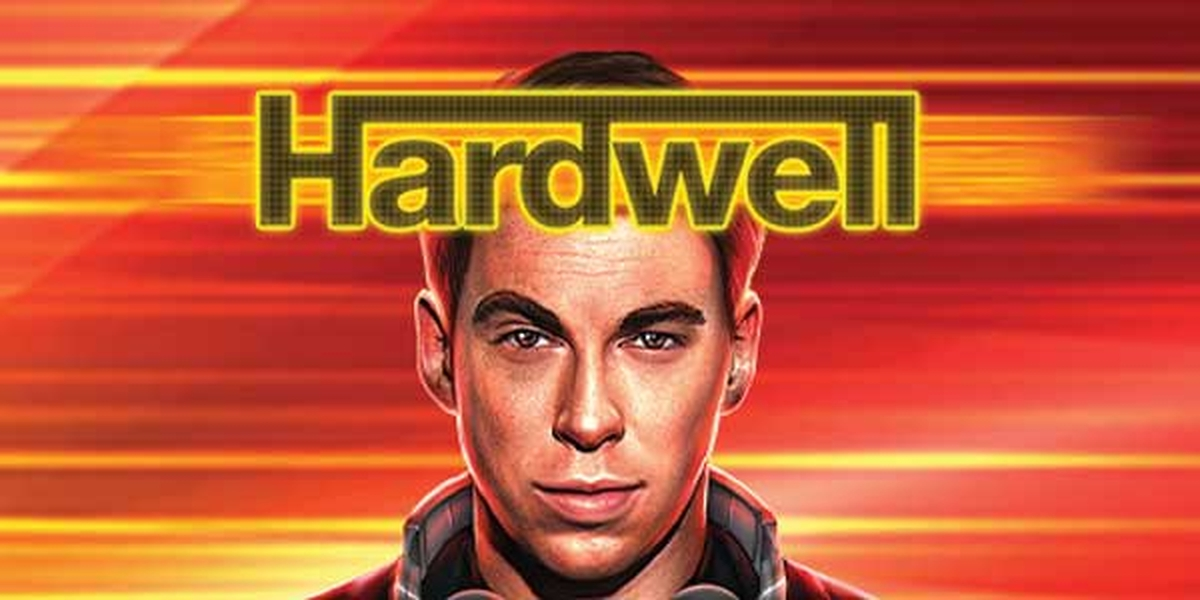 The Hardwell Online Slot Demo Game by StakeLogic