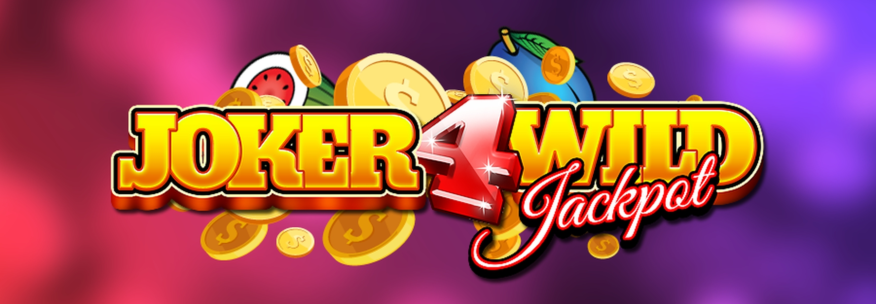 The Joker 4 Wild Online Slot Demo Game by StakeLogic