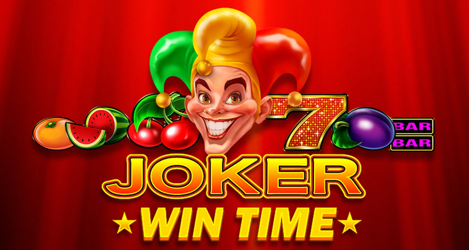 The Joker Wintime Online Slot Demo Game by StakeLogic