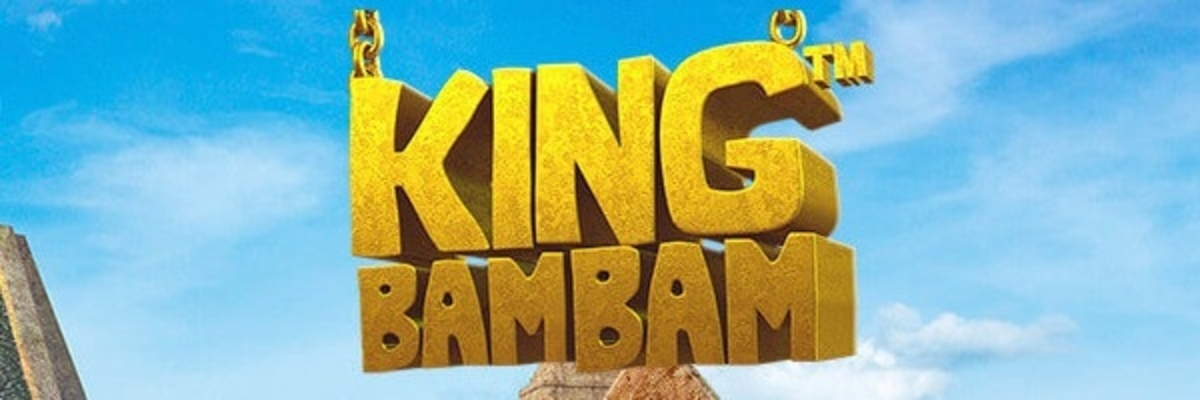 The King Bam Bam Online Slot Demo Game by Stakelogic