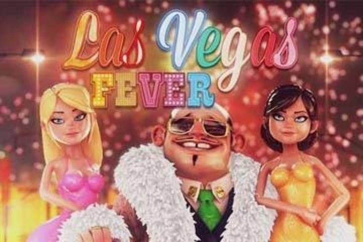 The Las Vegas Fever Online Slot Demo Game by StakeLogic