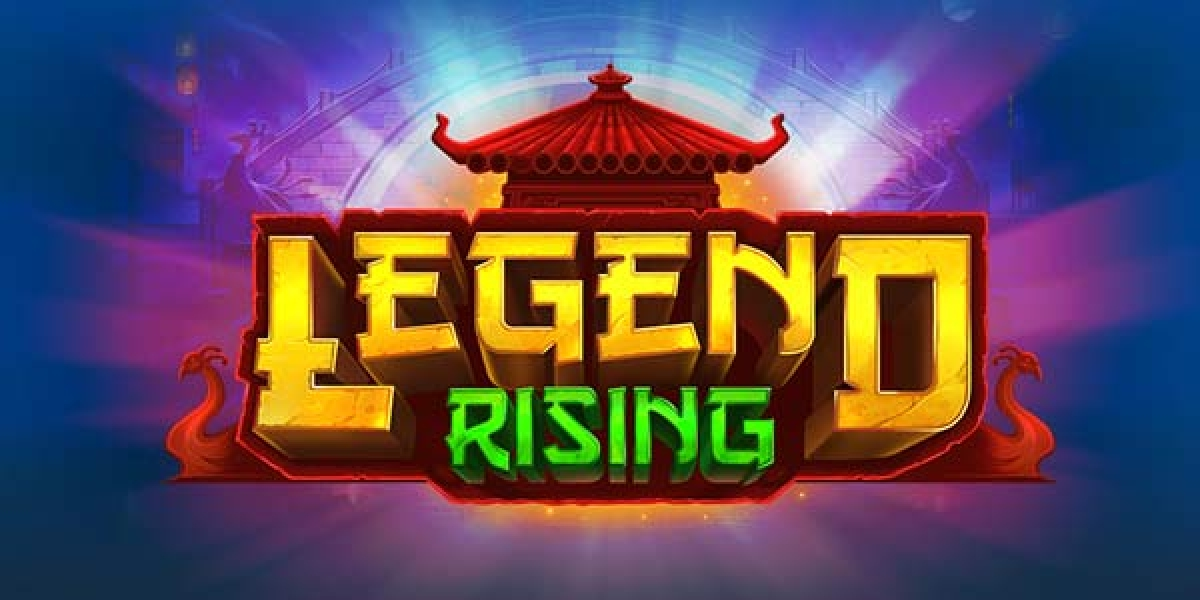 The Legend Rising Online Slot Demo Game by StakeLogic