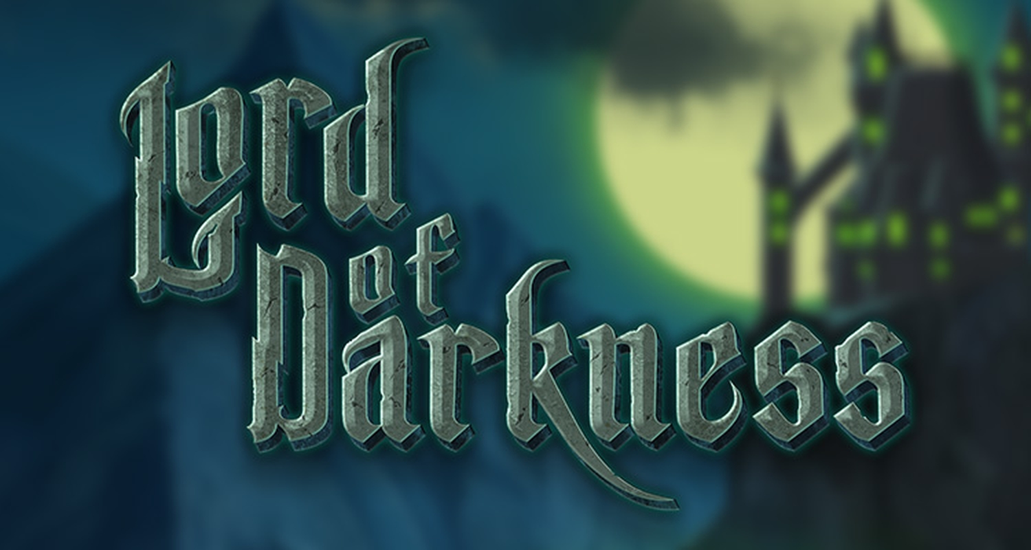 The Lord of Darkness Online Slot Demo Game by StakeLogic
