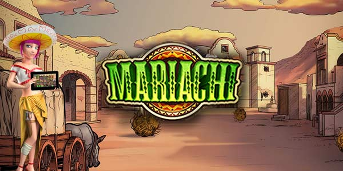 The Mariachi Online Slot Demo Game by StakeLogic