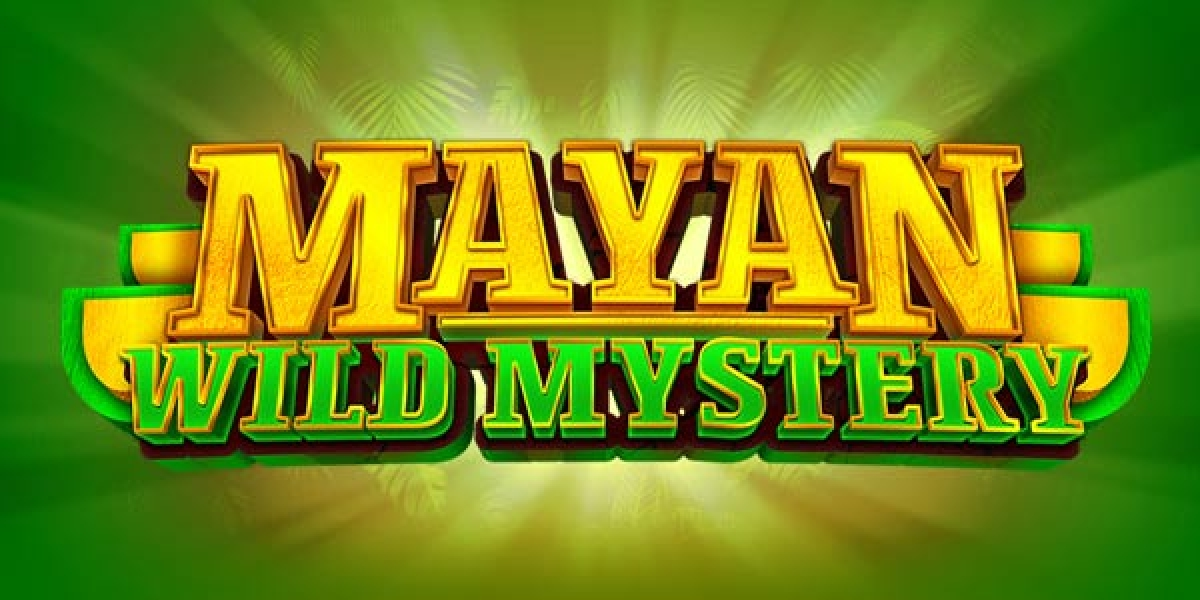 The Mayan Wild Mystery Online Slot Demo Game by StakeLogic