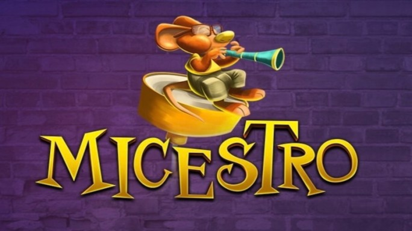The Micestro Online Slot Demo Game by StakeLogic