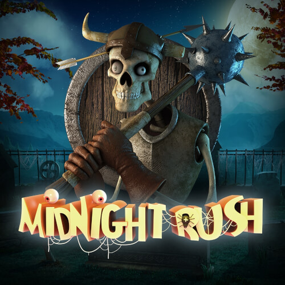 The Midnight Rush Online Slot Demo Game by StakeLogic