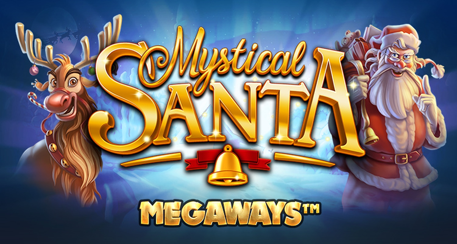The Mystical Santa Megaways Online Slot Demo Game by StakeLogic