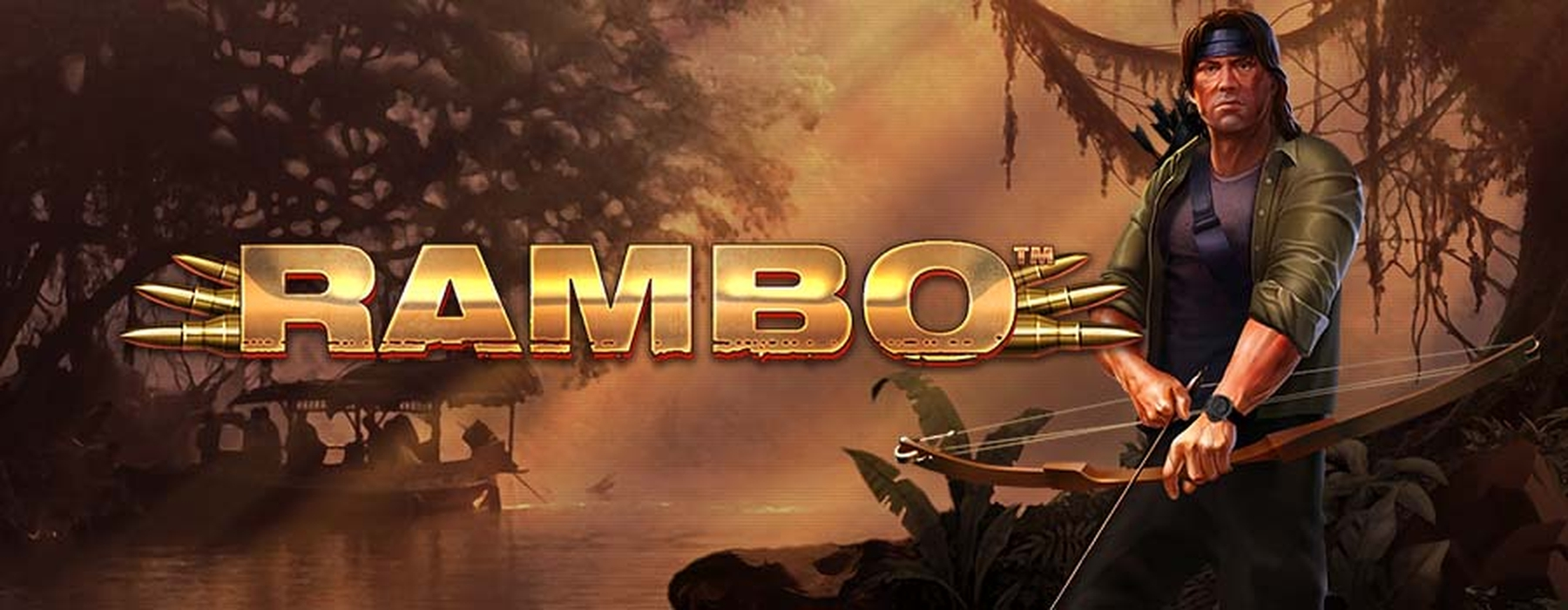 The Rambo (StakeLogic) Online Slot Demo Game by StakeLogic