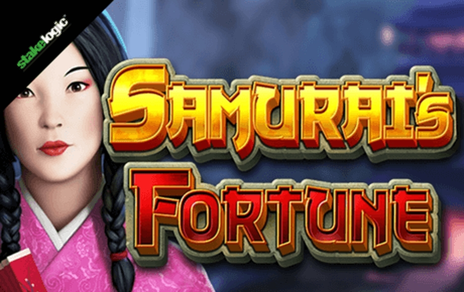 The Samurai's Fortune Online Slot Demo Game by StakeLogic