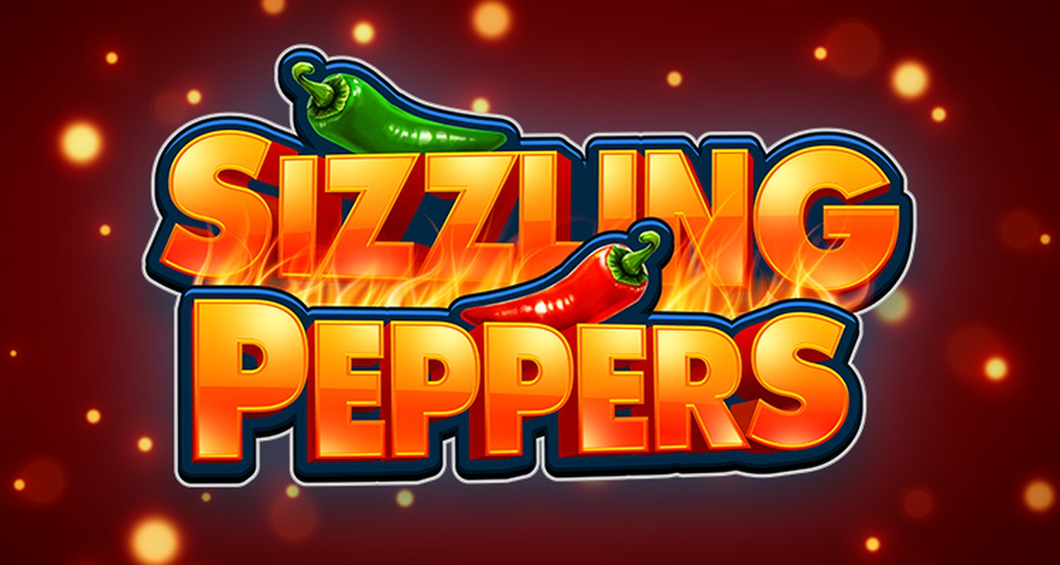 The Sizzling Peppers Online Slot Demo Game by StakeLogic