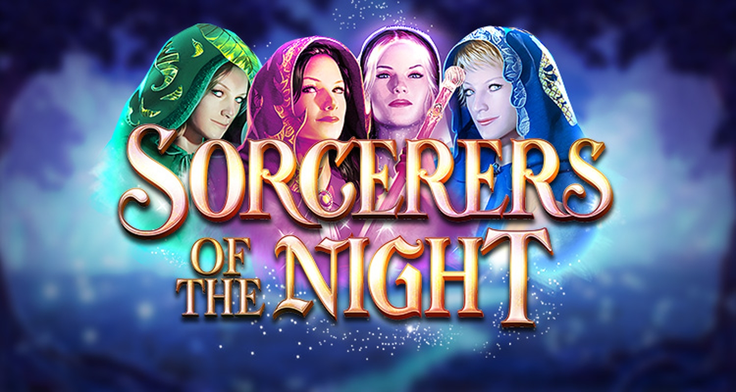 The Sorcerers of the Night Online Slot Demo Game by StakeLogic