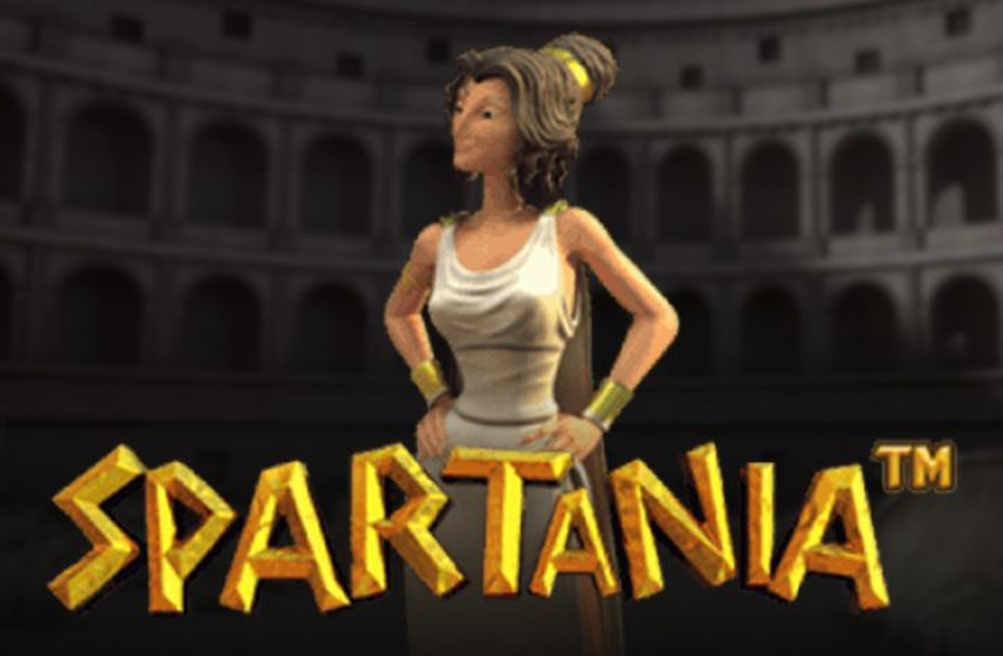 The Spartania Online Slot Demo Game by StakeLogic
