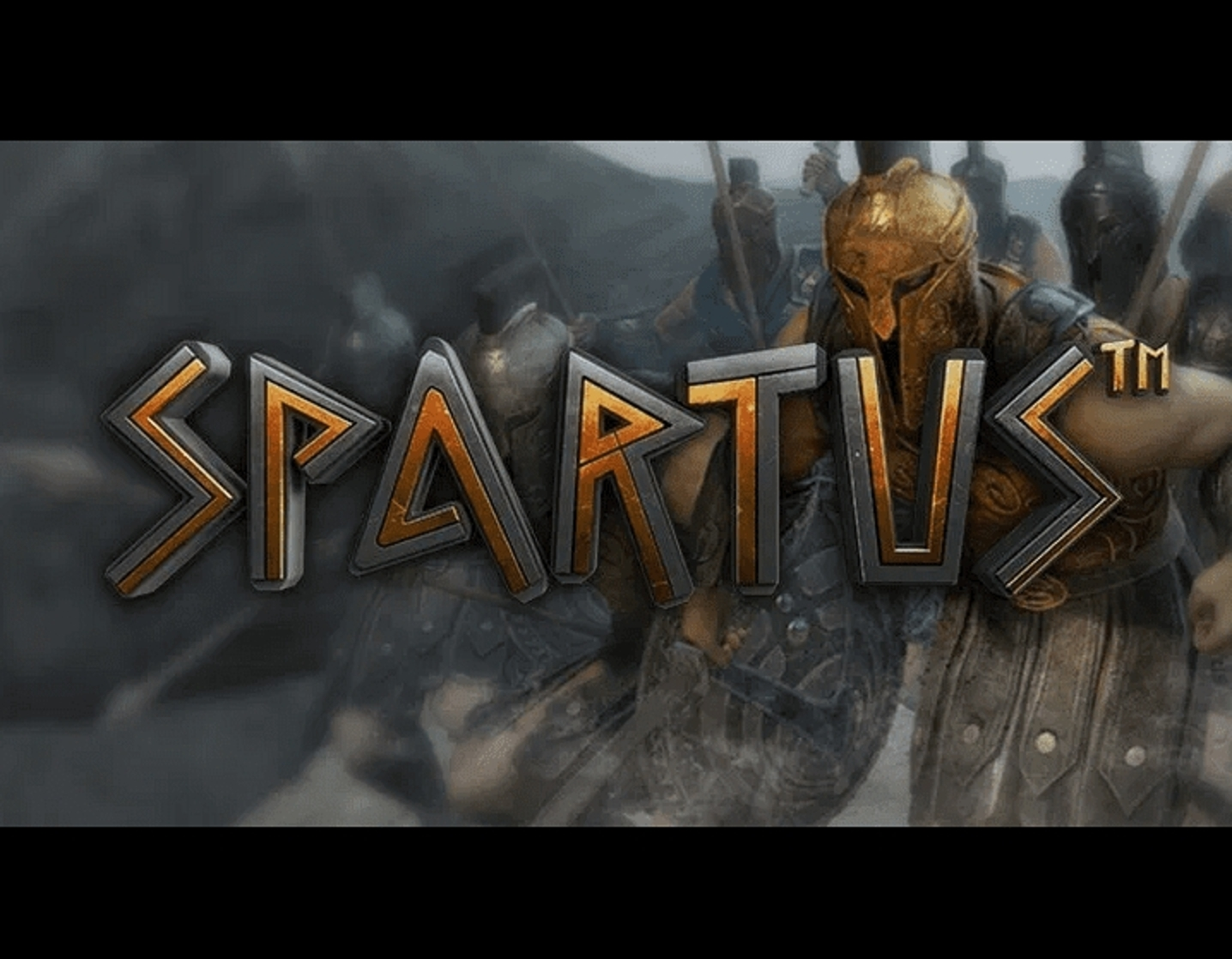 The Spartus Online Slot Demo Game by StakeLogic