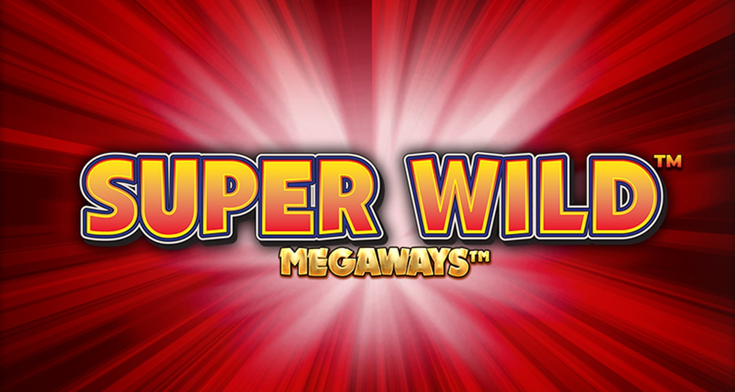 The Super Wild Megaways Online Slot Demo Game by StakeLogic