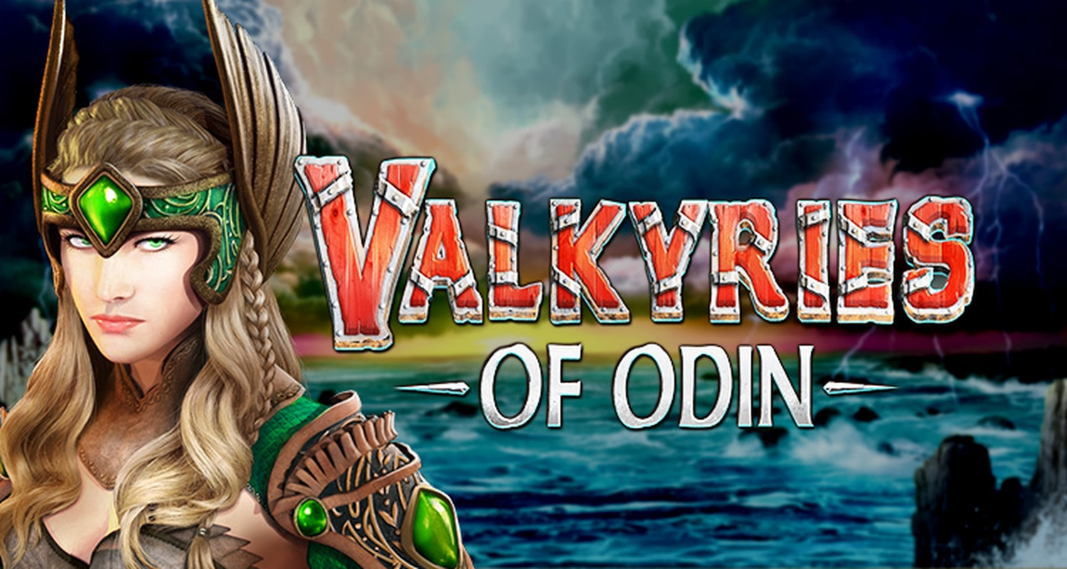 The Valkyries of Odin Online Slot Demo Game by StakeLogic