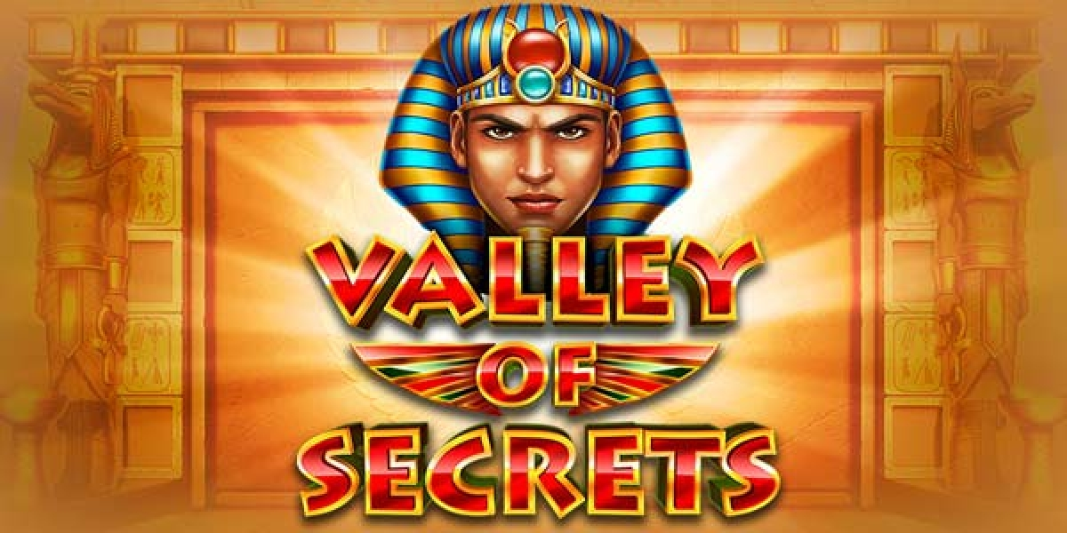 The Valley of Secrets Online Slot Demo Game by StakeLogic