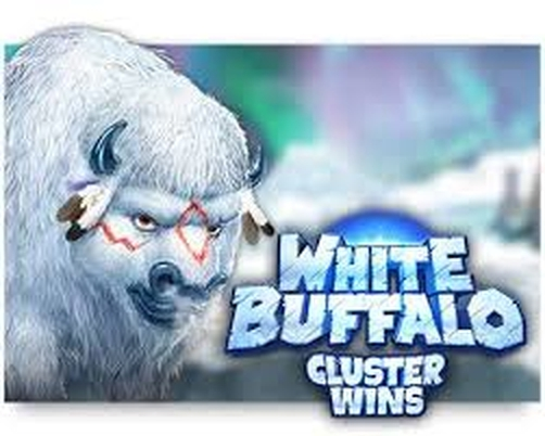 The White Buffalo Cluster Wins Online Slot Demo Game by StakeLogic
