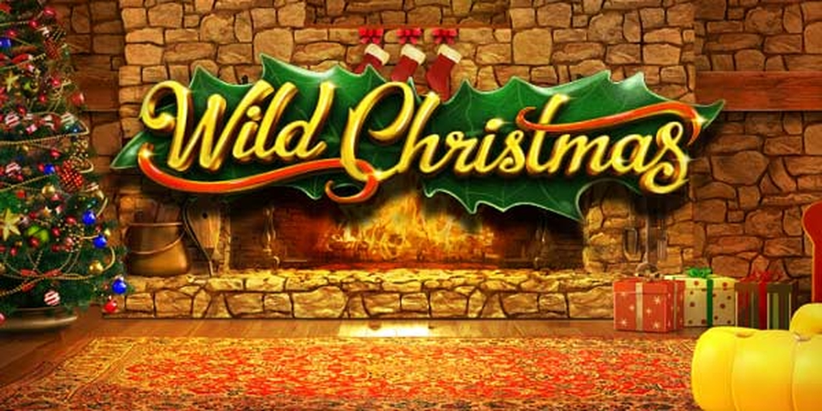 The Wild Christmas Online Slot Demo Game by StakeLogic