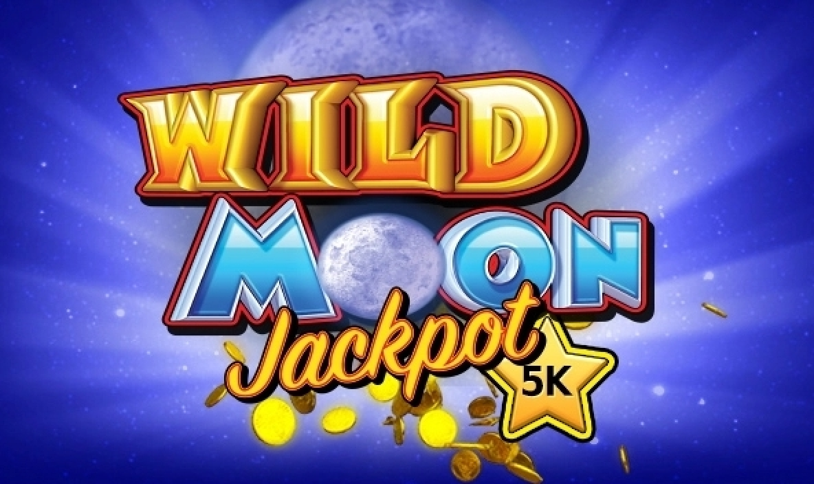 The Wild Moon Jackpot 5k Online Slot Demo Game by StakeLogic