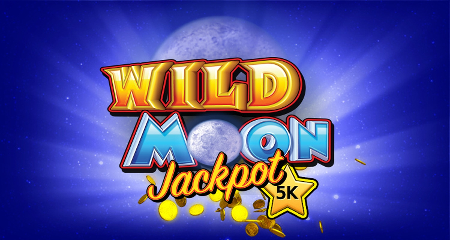 The Wild Moon Online Slot Demo Game by StakeLogic