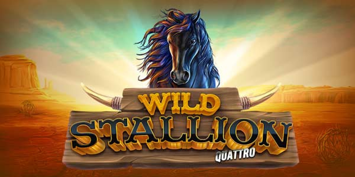The Wild Stallion Online Slot Demo Game by StakeLogic