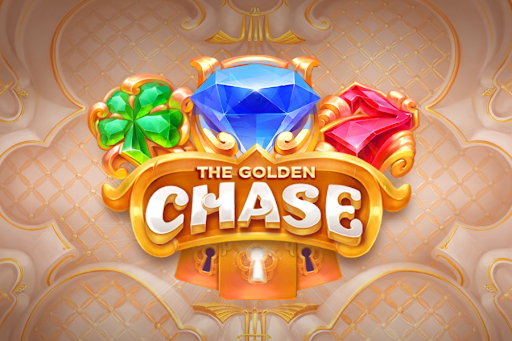 The The Golden Chase Online Slot Demo Game by Sthlm Gaming