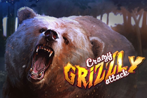 The Crazy Grizzly Attack Online Slot Demo Game by Synot Games