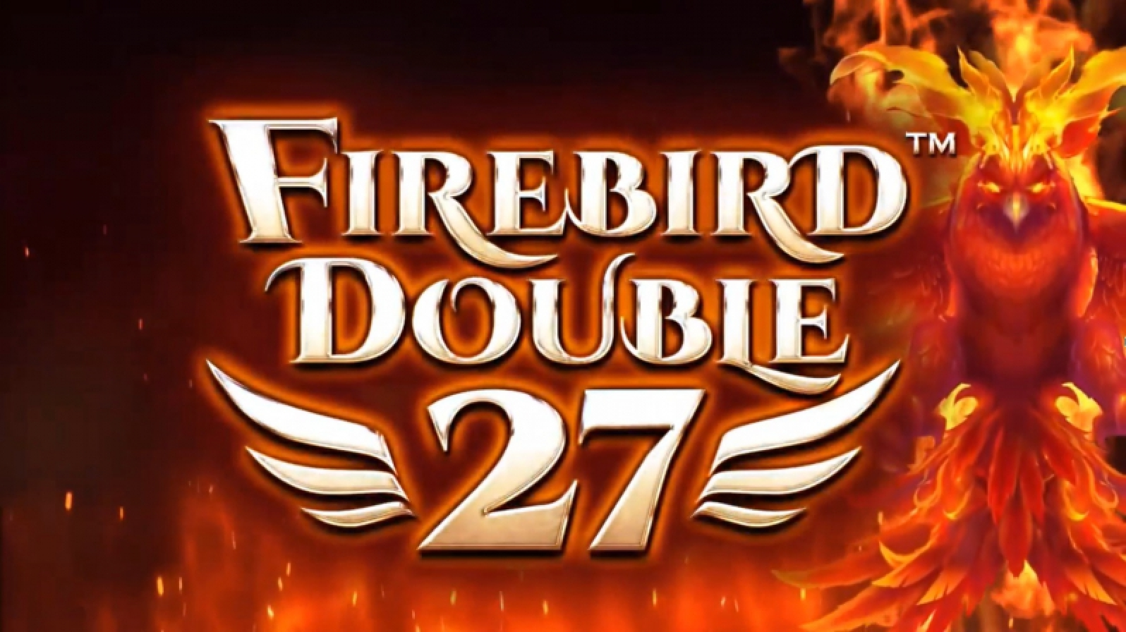 The Firebird Double 27 Online Slot Demo Game by Synot Games
