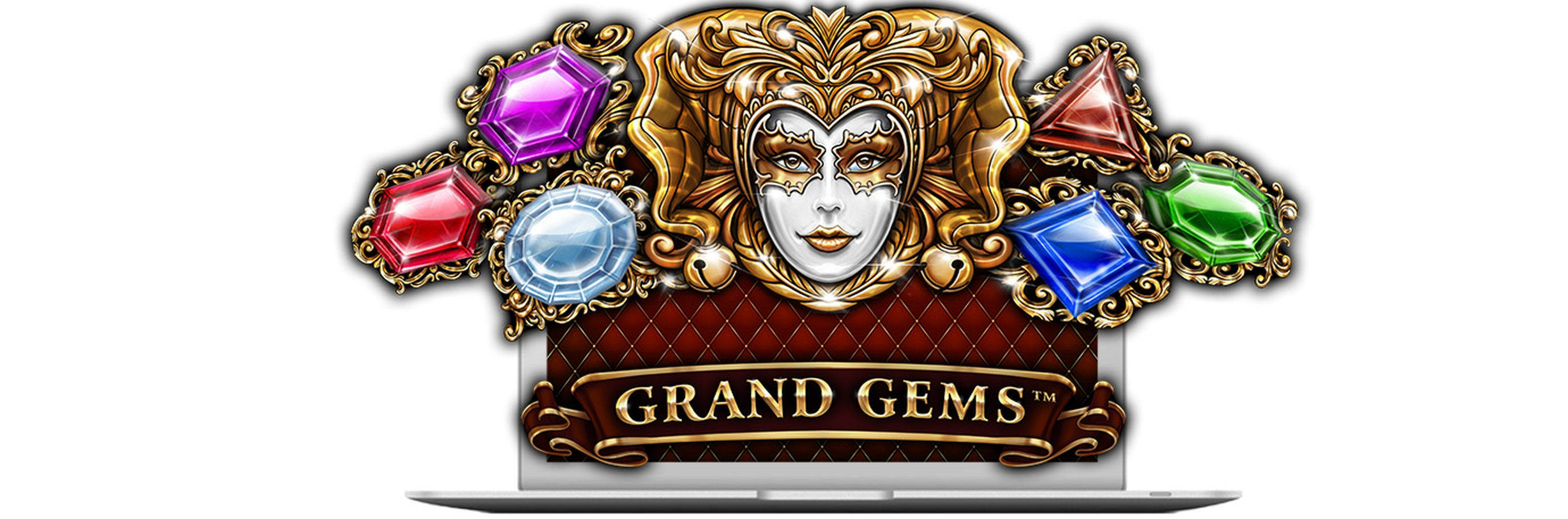 The Grand Gems (SYNOT) Online Slot Demo Game by Synot Games