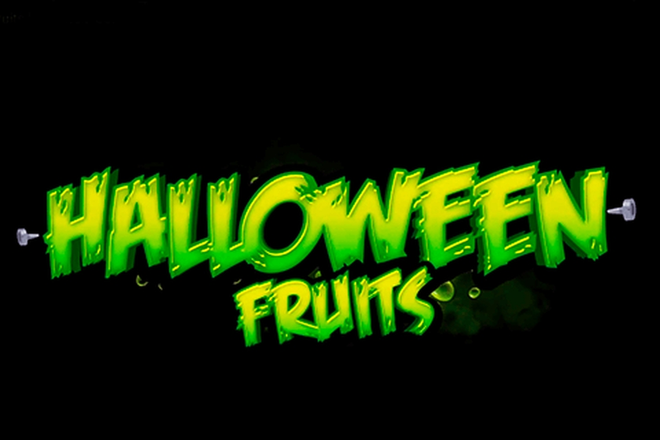 The Halloween Fruits (SYNOT) Online Slot Demo Game by Synot Games