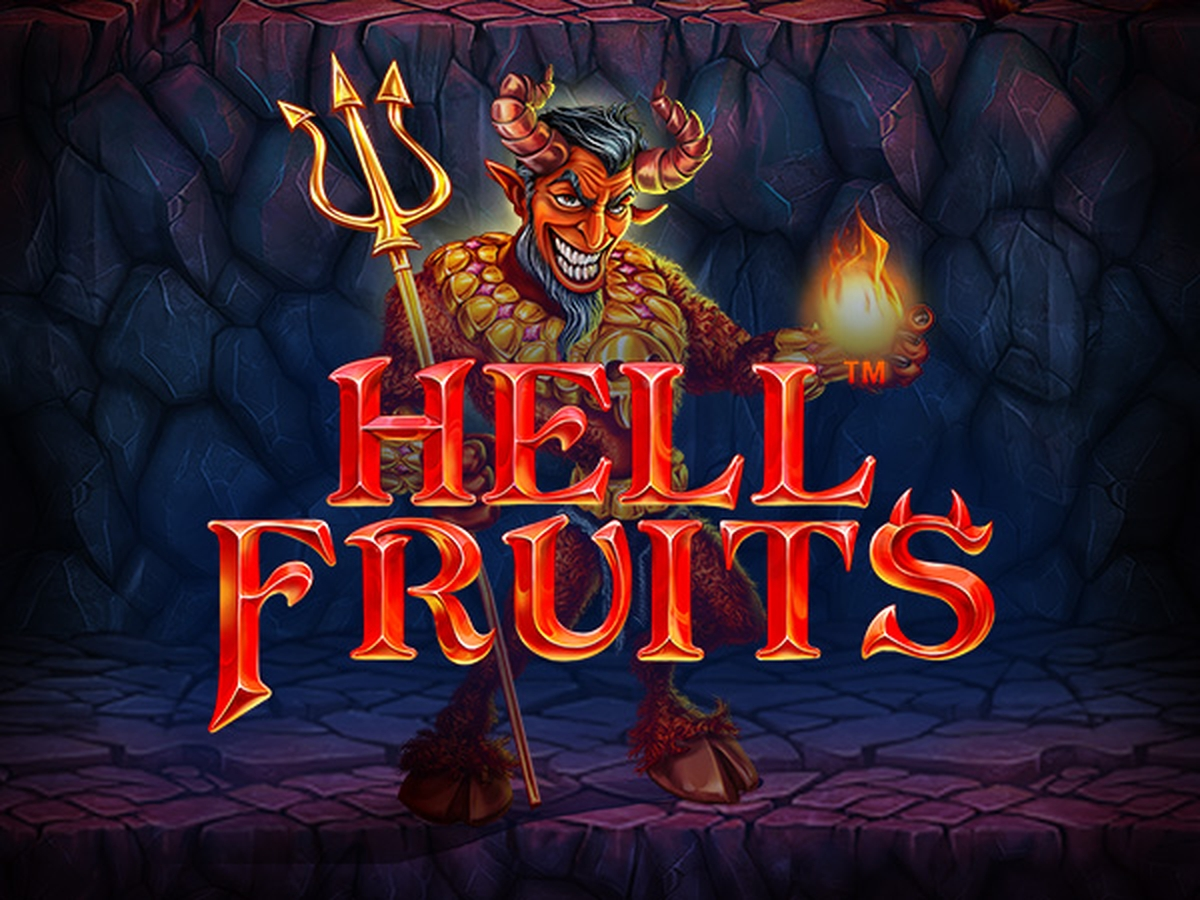 The Hell Fruits Online Slot Demo Game by Synot Games