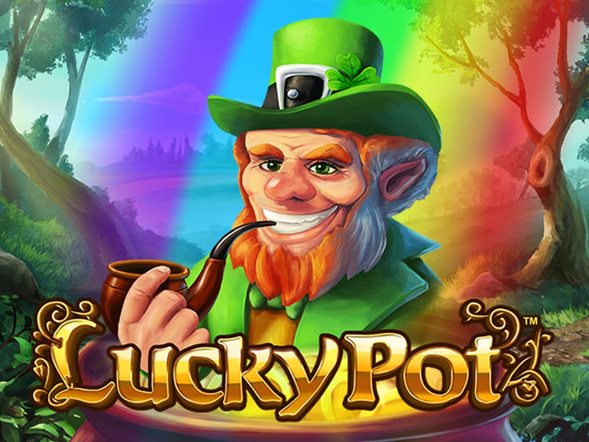 The Lucky Pot Online Slot Demo Game by Synot Games