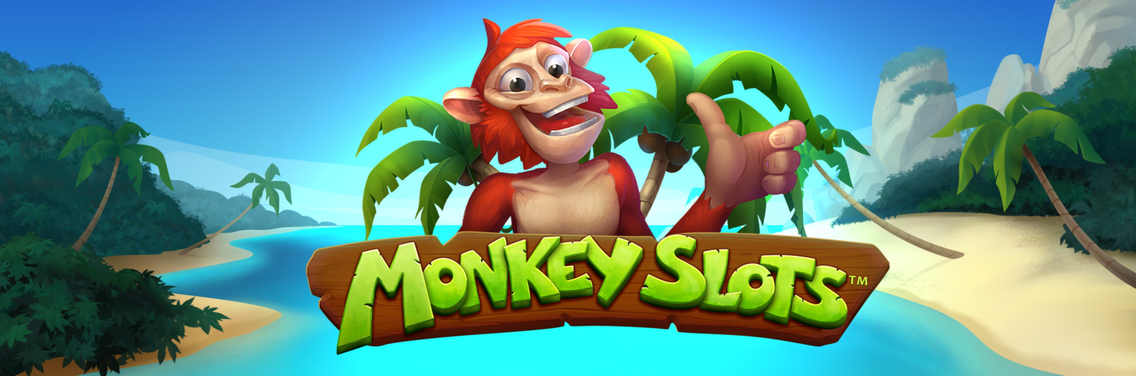 The Monkey Slots Online Slot Demo Game by Synot Games