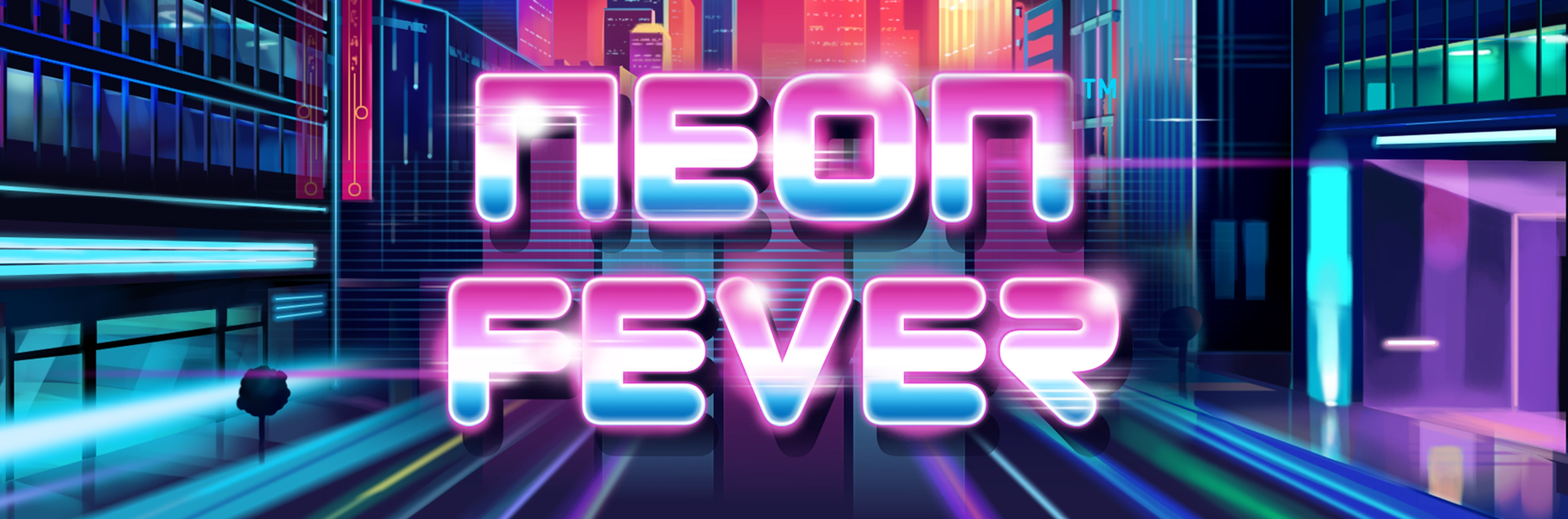 The Neon Fever Online Slot Demo Game by Synot Games
