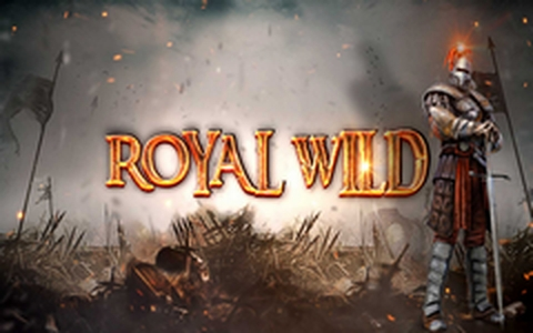 The Royal Wild Online Slot Demo Game by Synot Games