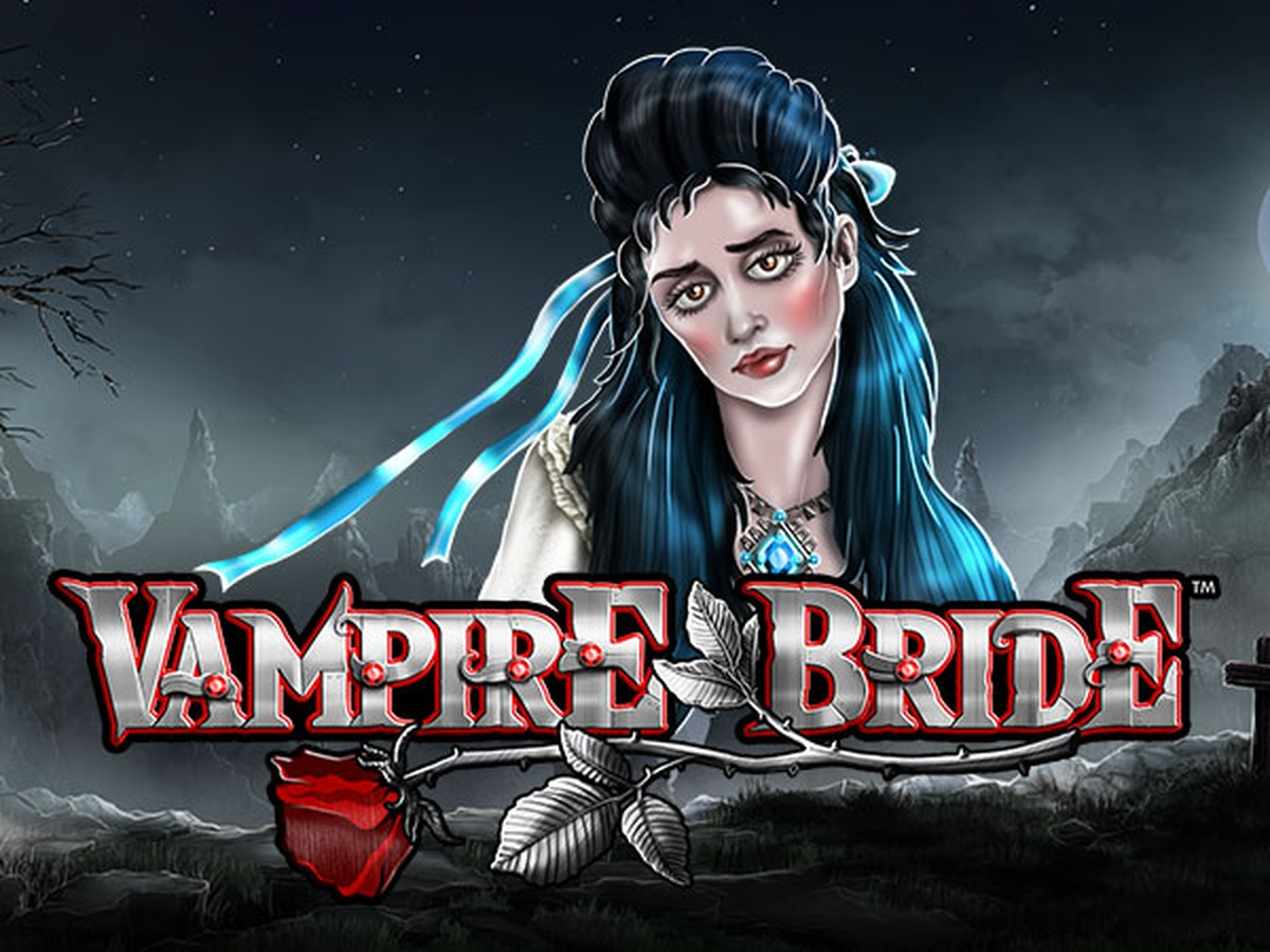The Vampire Bride Online Slot Demo Game by Synot Games