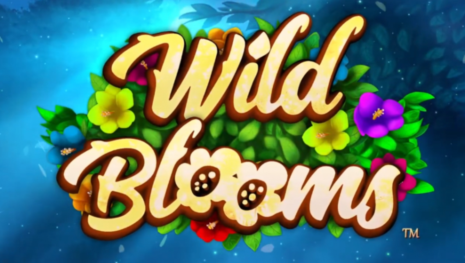 The Wild Bloom Online Slot Demo Game by Synot Games