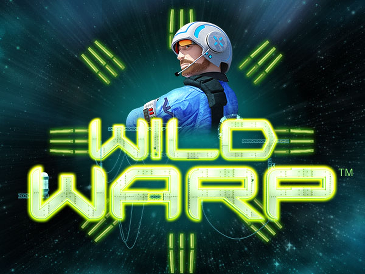 The Wild Warp Online Slot Demo Game by Synot Games