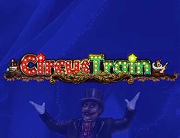 The Circus Train Online Slot Demo Game by Thunderspin