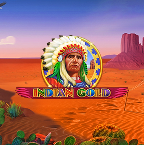 The Indian Gold Online Slot Demo Game by Thunderspin