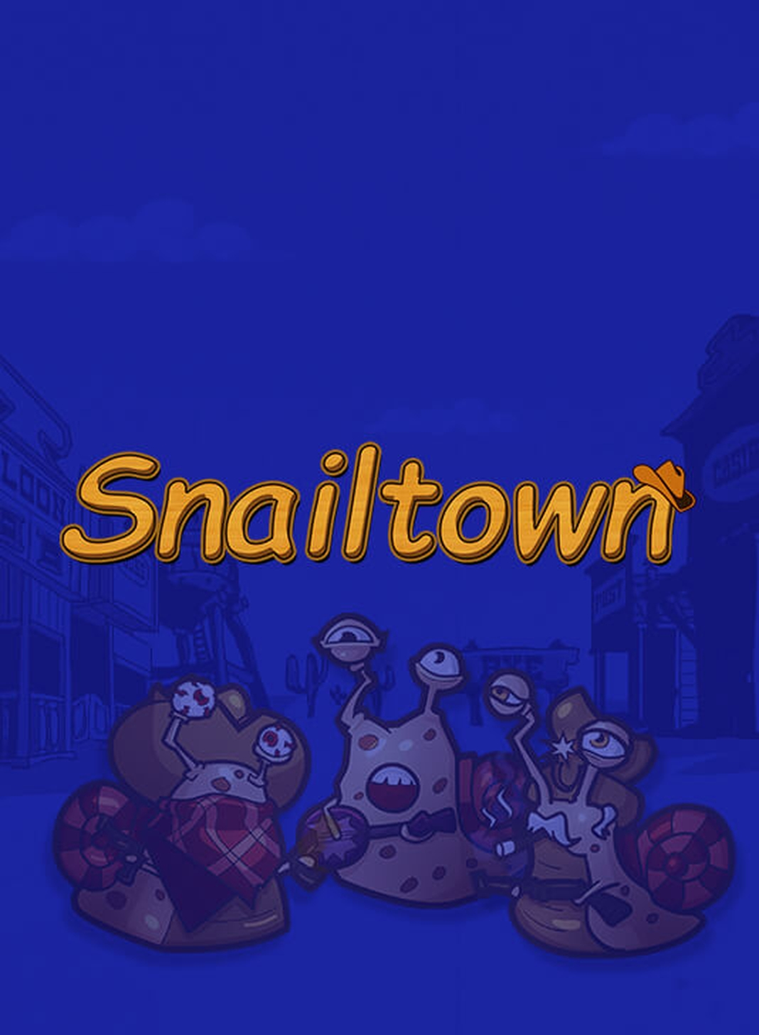 The Snailtown Online Slot Demo Game by Thunderspin